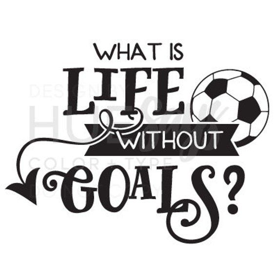 1f11aef9582 Soccer Wall Decal, Soccer Life, Soccer Goals | Products | Soccer ...