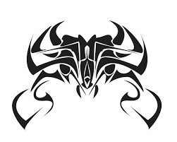 Pin By Darth 7 On Because My Body Wants It Crab Tattoo Cancer Tattoos Tribal Shoulder Tattoos