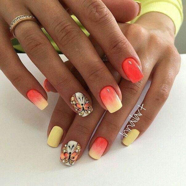 Pin by KimLee Luc on My Nail Tech&I Have A Love Hate Relationship ...
