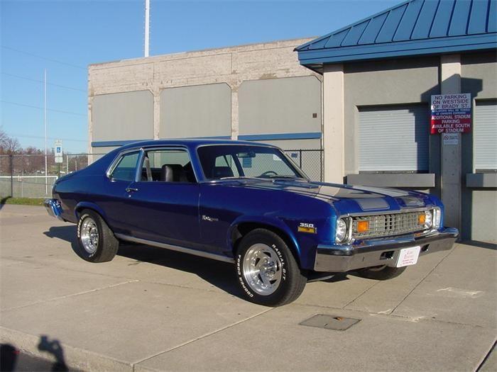 1974 Chevy Nova Chevy Nova Chevy Muscle Cars Good Looking Cars