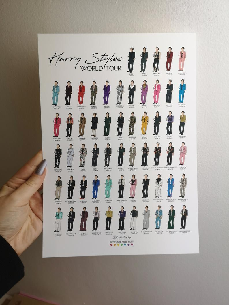 Harry Styles Suits Poster One Direction Home Decor Etsy One Direction Gifts Harry Styles Poster One Direction Bedroom