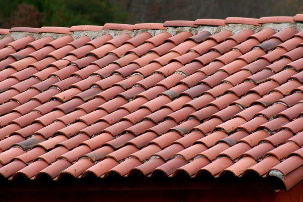 Image result for red roof tile