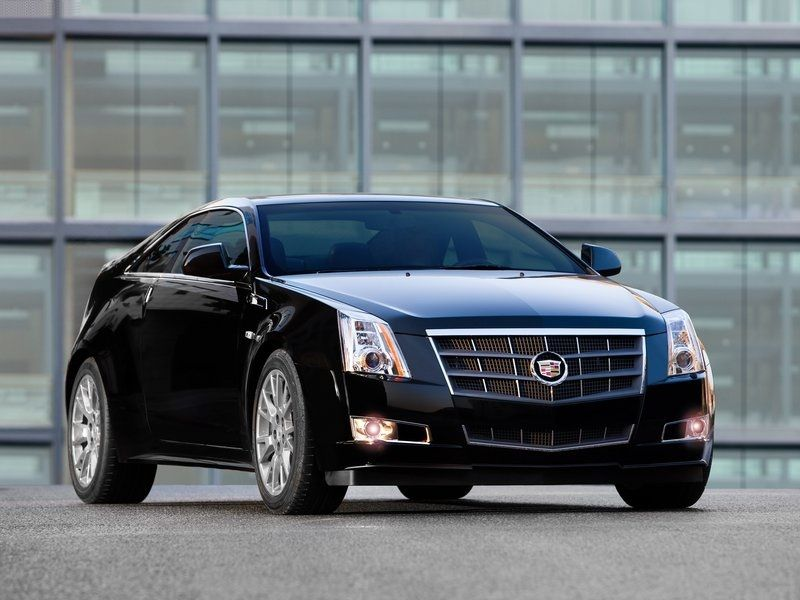 On My Wish List Cadillac Cts V Coupe Delivers A G Force Tempting