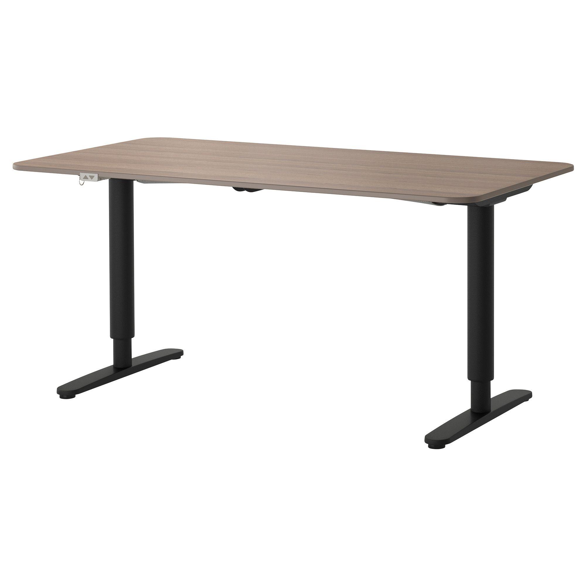 Ikea Us Furniture And Home Furnishings Ikea Bekant Ikea Ikea Office Table