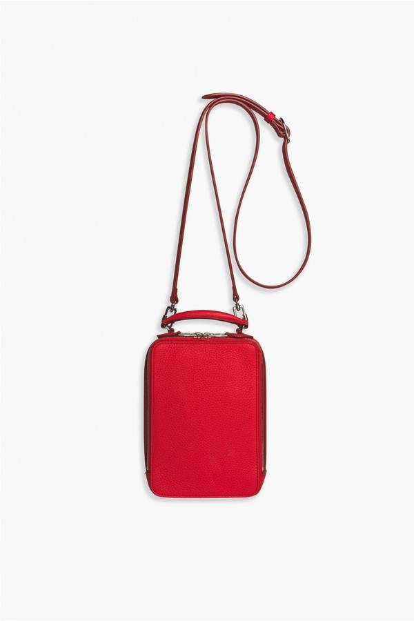 4a3e4be3b9 Sonia Rykiel Pave Parisien Bag | Products | Sonia rykiel, Bags, Red ...