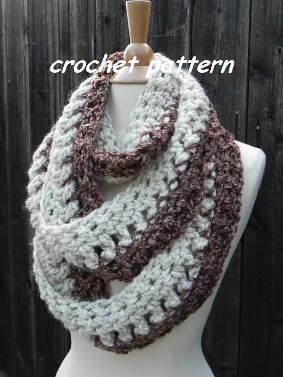 Pin By Achewsy1 On Crochet Pinterest Infinity Scarves And Crochet