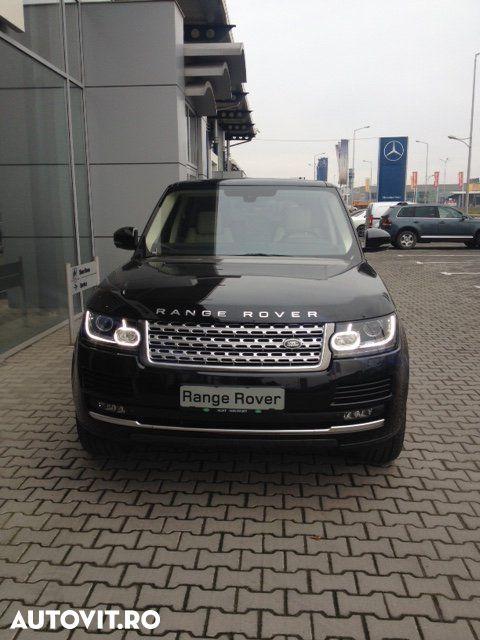 Land Rover Range Rover - autovit.ro