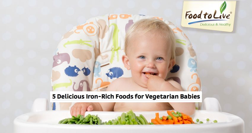 blogpost 5 delicious iron rich foods for vegetarian babies in most cases you