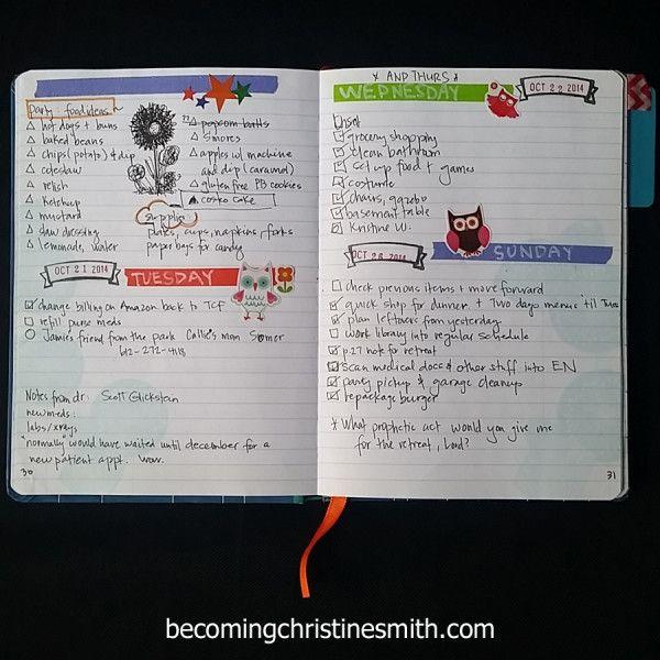 Diy planner bullet journal 1 paper crafts altered books diy planner bullet journal 1 solutioingenieria Choice Image