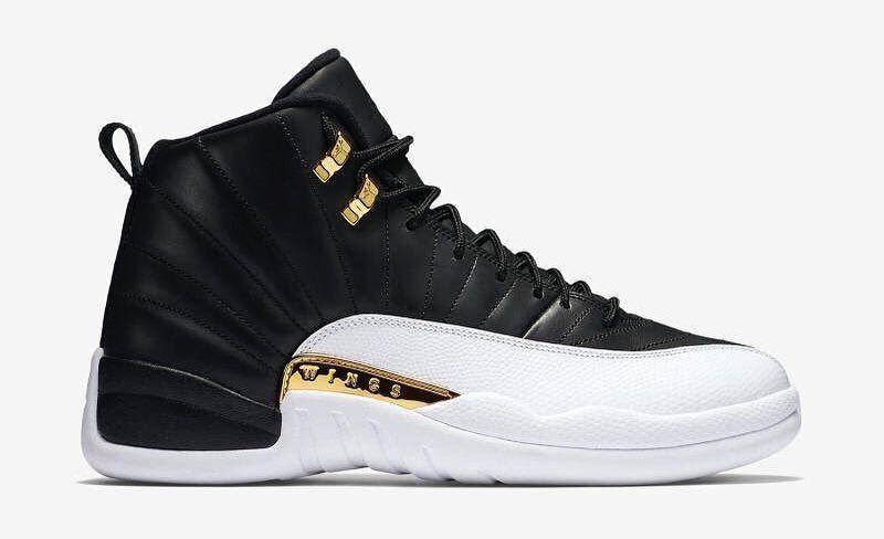 RARE: Nike Air Jordan 12 Retro \
