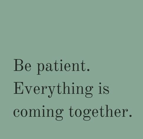 Patience Quotes Entrancing Image Result For Patience Quotes  Thinking  Pinterest  Patience