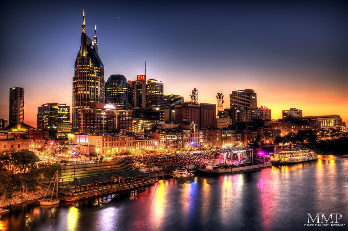 Image result for nashville tennessee hd