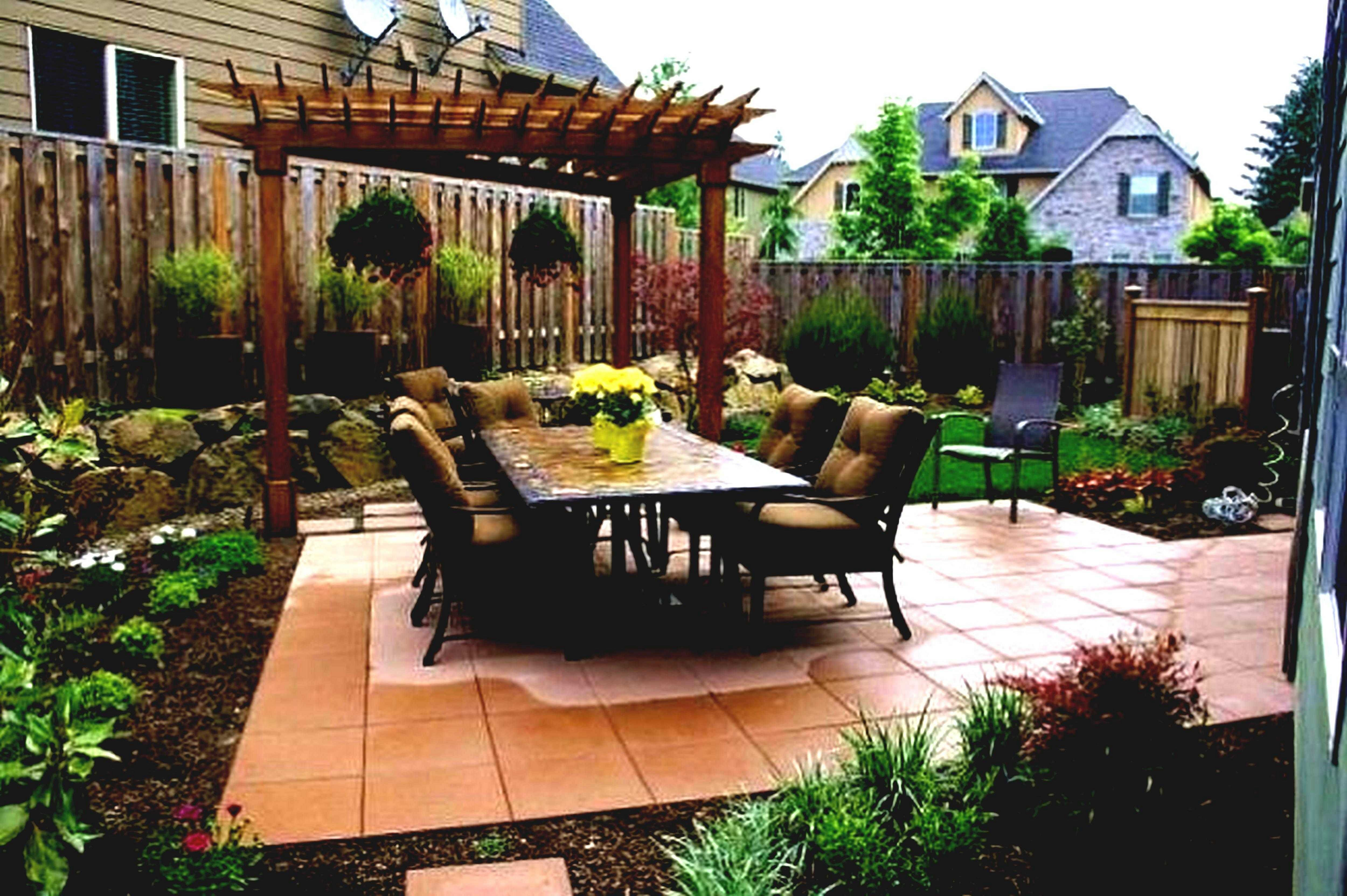 22 Easy And Cheap Landscaping Ideas For Home Outdoor ... on Modern Backyard Ideas On A Budget id=68687
