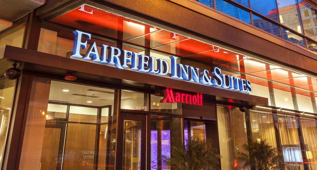 Fairfield inn chicago downtown river north hotel photo 62