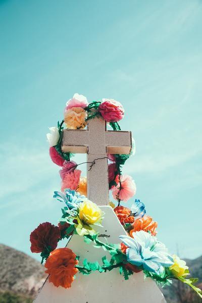 Pampa Crosses #11