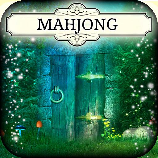 nice Hidden Mahjong: Luck Of The Irish