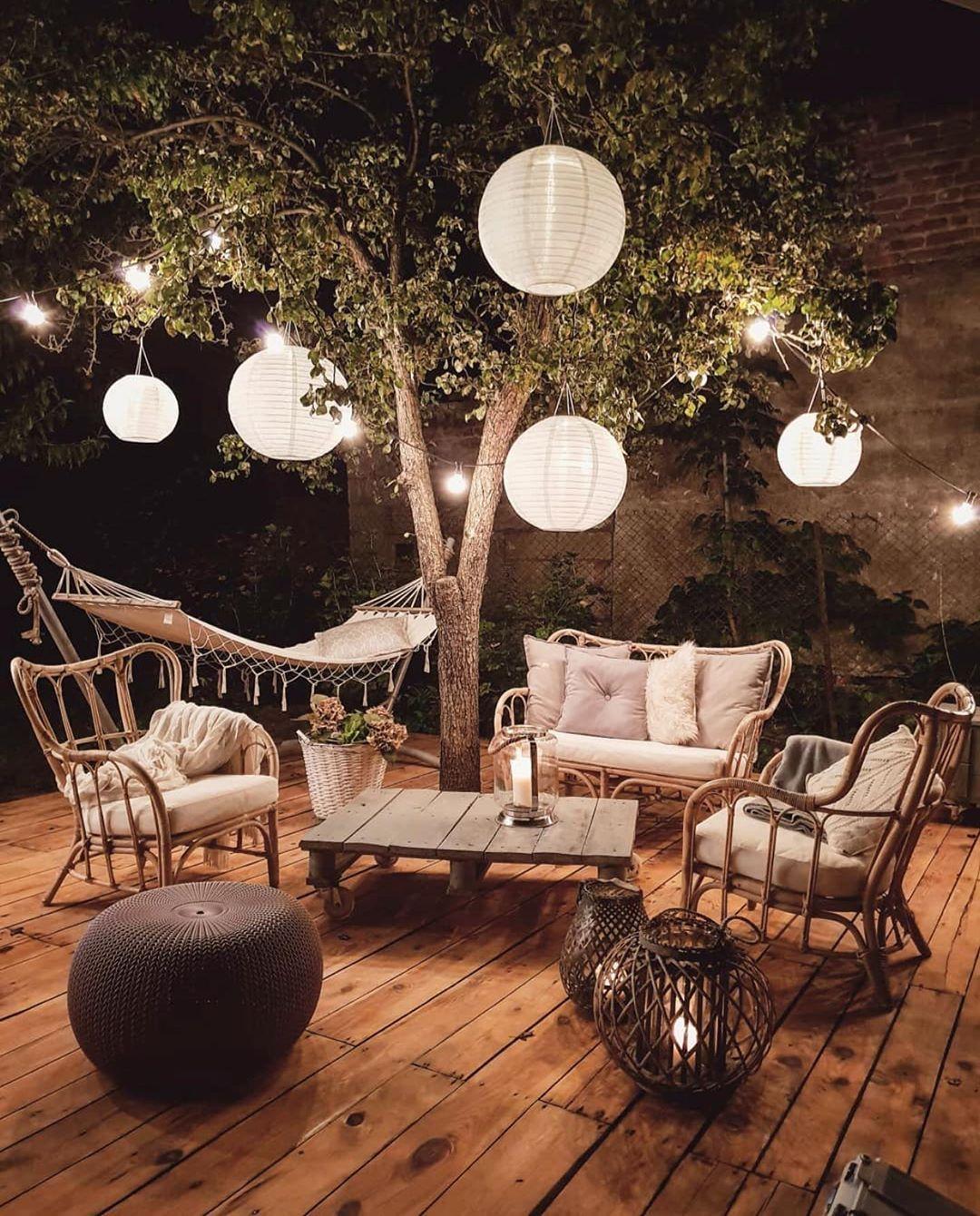 """Photo of Evtify on Instagram: """"Ev konforunda sinema keyfine ne dersiniz? 😋 Projeksiyon cihazları sayesinde bahçe ve balkonlarda kendi açık hava sinemanızı organize…"""""""