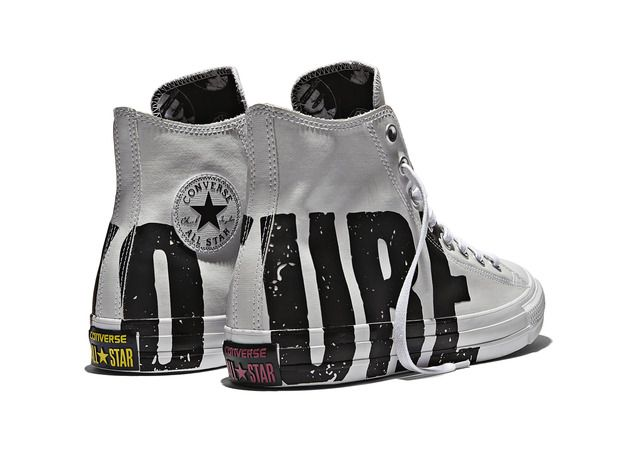 Taylor Star Spring Converse All Sex Chuck Launches 2016 nA1TYq5TPW