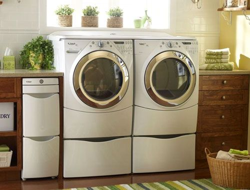 Scoring A Pretty Amazing Washer Dryer Deal Laundry Room