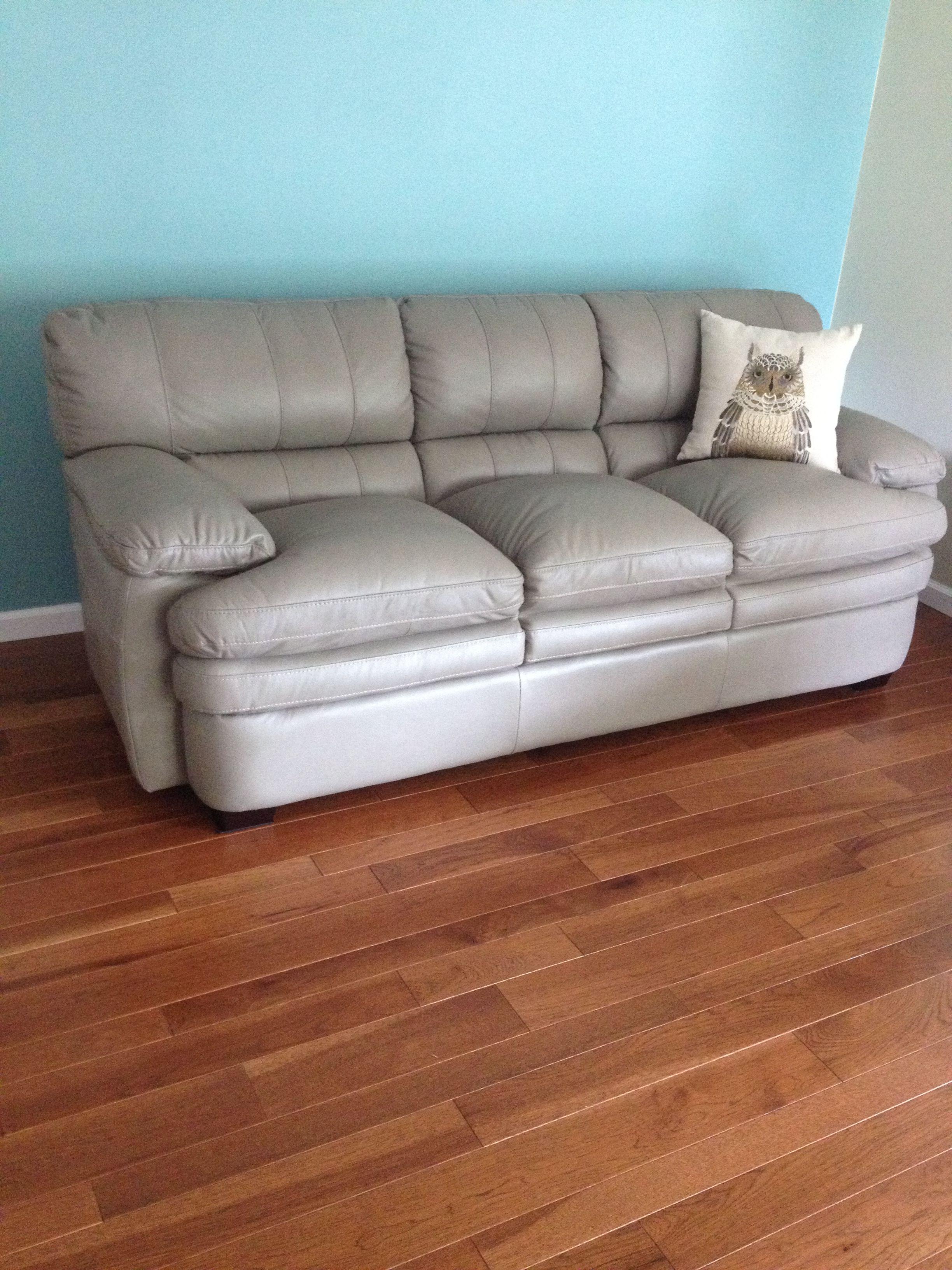 Lazy boy leather sofa Sofa, Leather sofa, Furniture