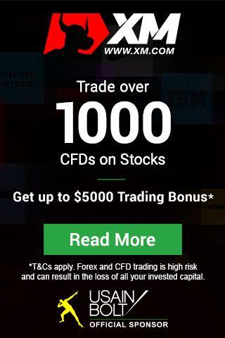 Forex free trading bonus