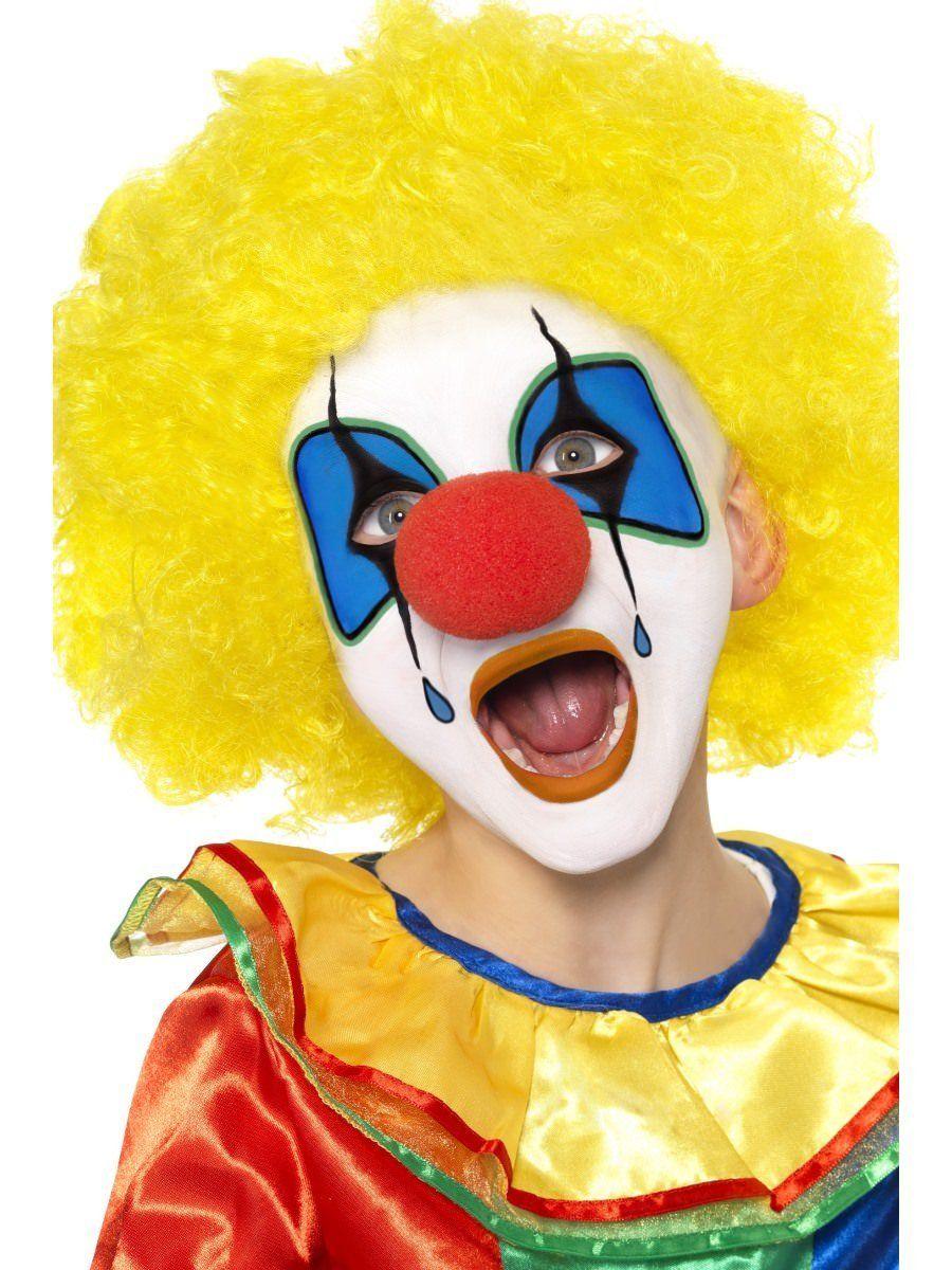 Clown MakeUp Kit Makeup kit, Clown makeup, Makeup