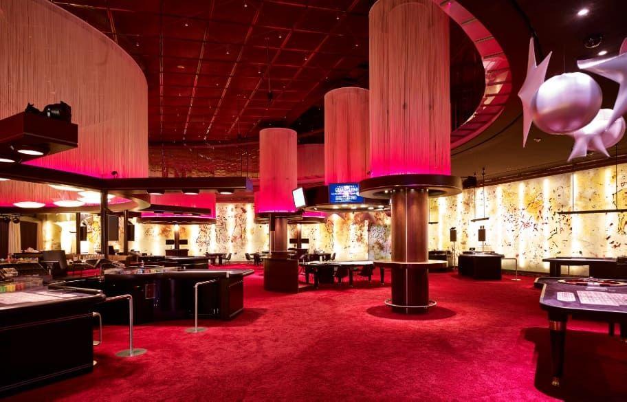 Stuttgart Casino Poker