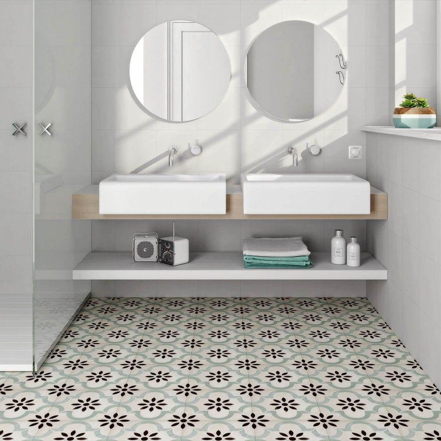 Bella Prado 9x9 Glazed Porcelain Tile | Bathroom | Pinterest | Prado ...