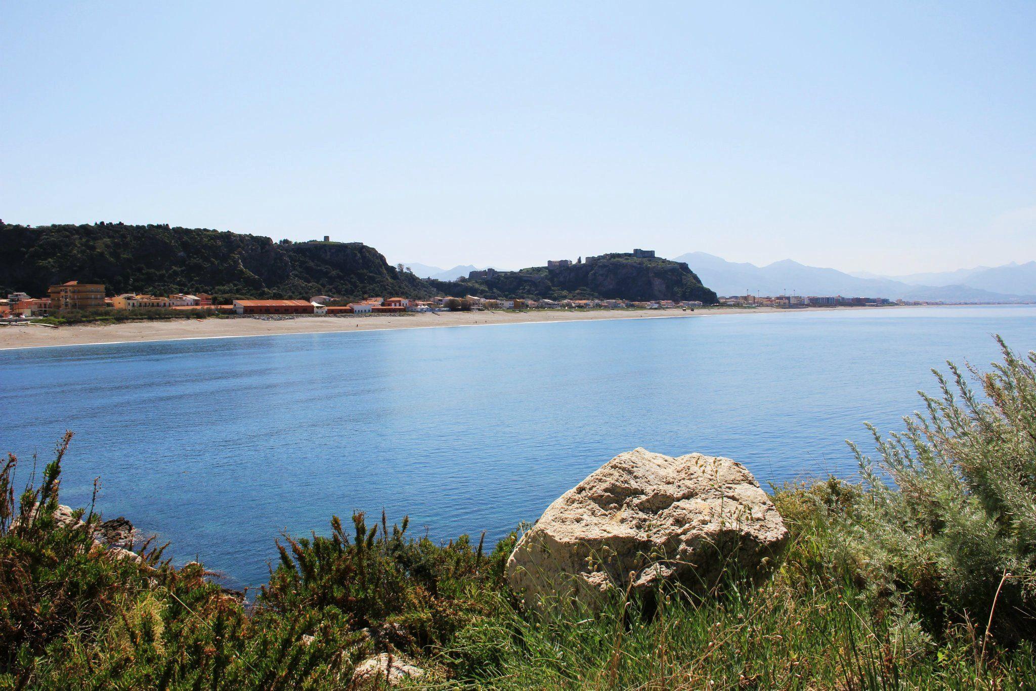 Milazzo, Sicily.