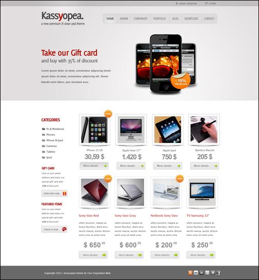 themes, Wordpress theme