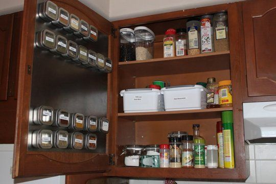 7 Smart Food Storage Solutions for Small Kitchens