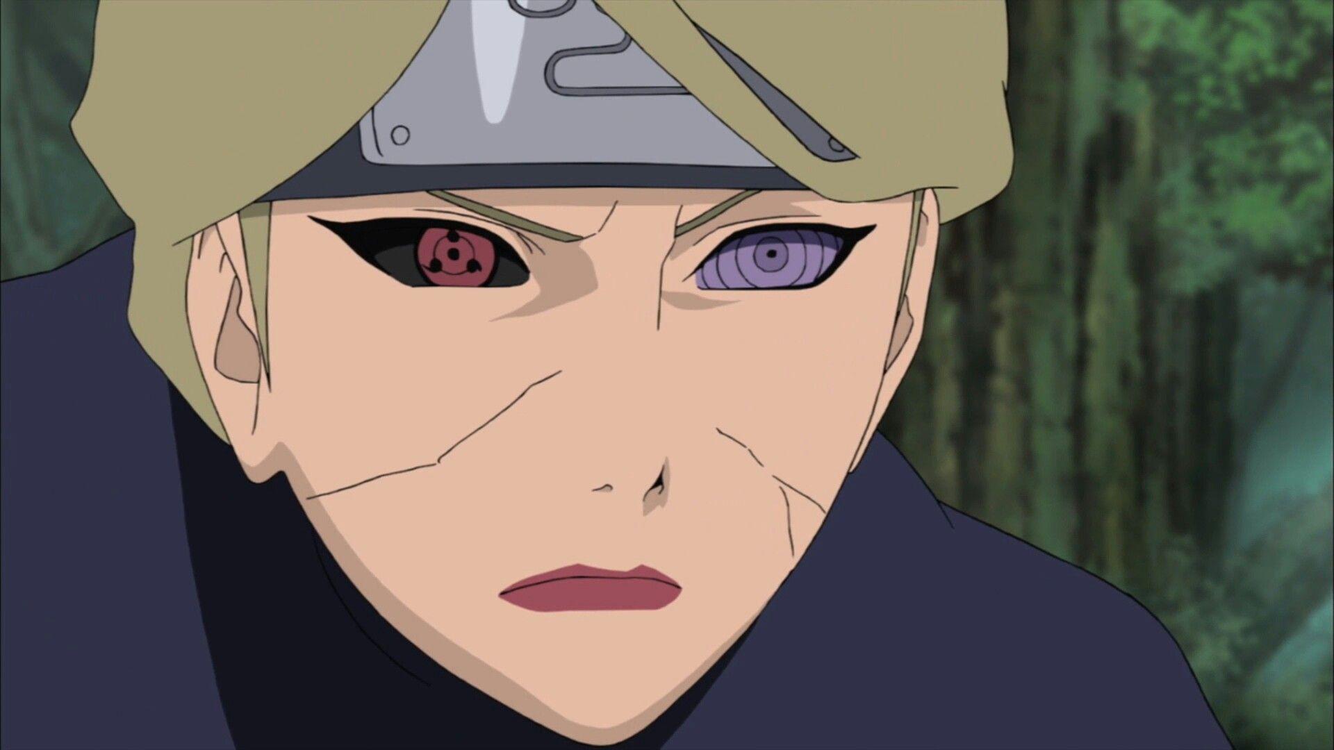 Yugito Nii   Naruto shippuden, Naruto, Desenho digital