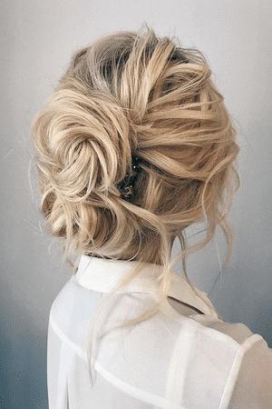 Coiffure Invité Mariage Cheveux Mi Long