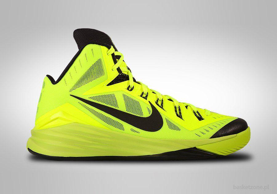 Nike Lunar Hyperdunk 2014 Basketball