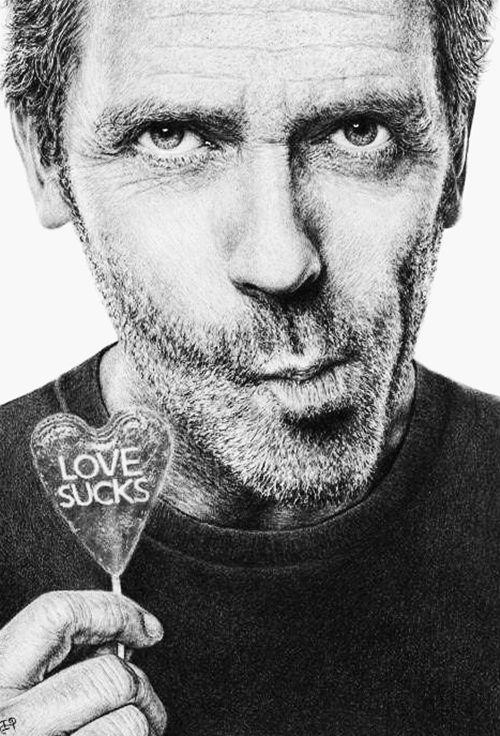 Dr. House - Love Sucks