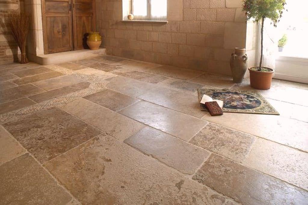 Carrelage Pierre Naturelle Interieur French Limestone Limestone Flooring French Limestone Floor