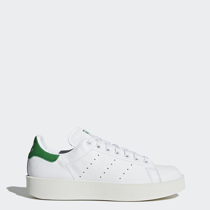 Stan Smith Bold Shoes | Stan smith, Adidas stan smith ...