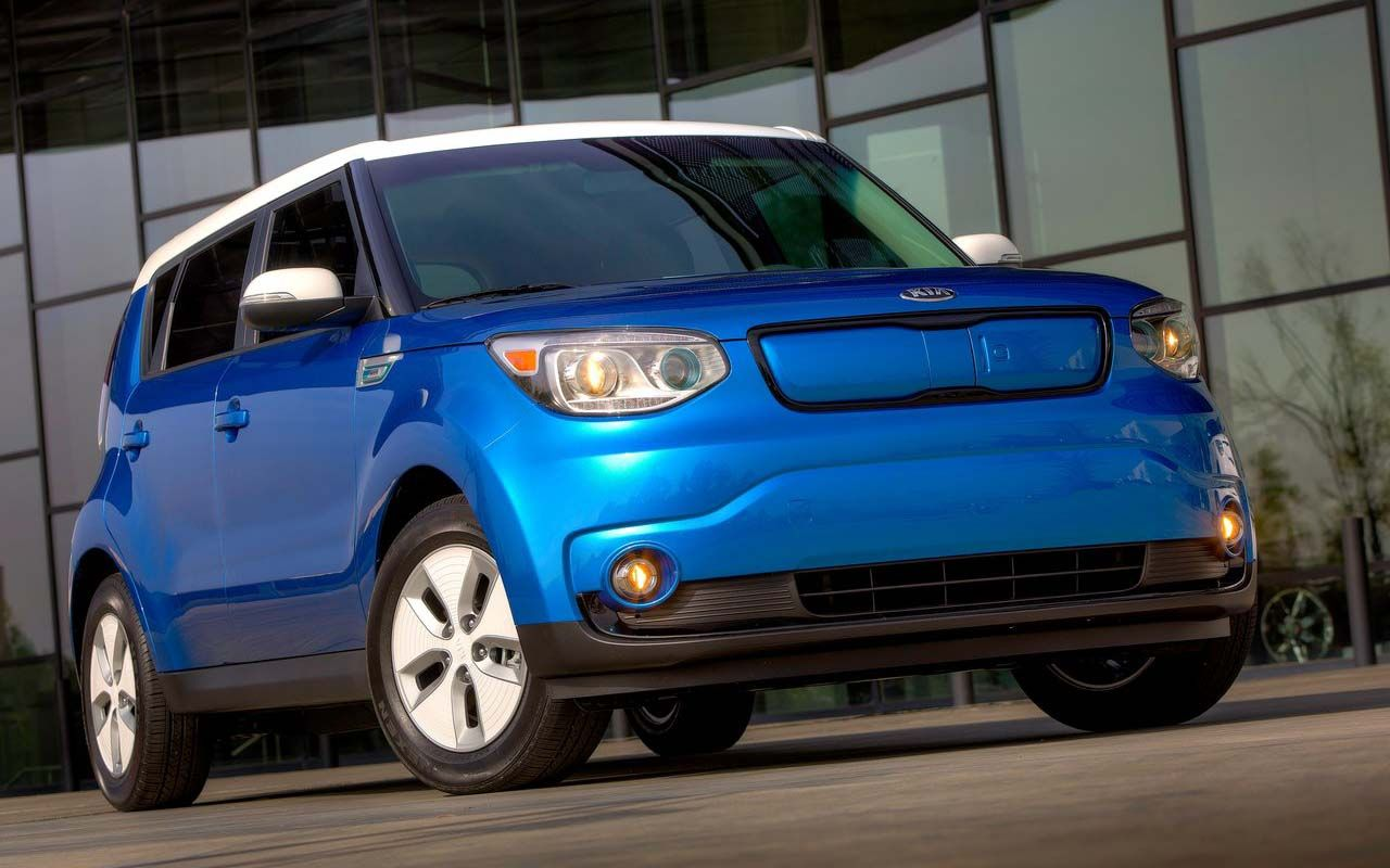 Good 2015 Kia Soul EV Release Date And Price   Http://www.carspoints