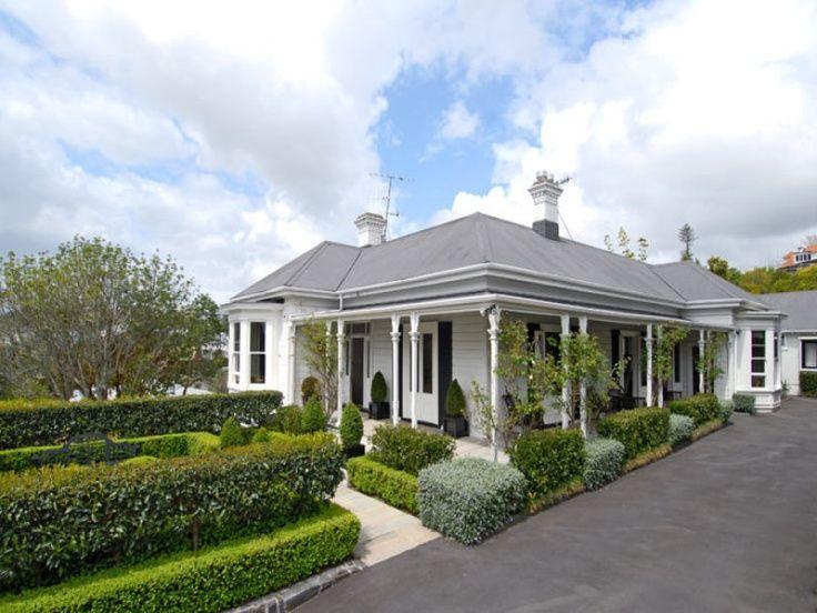 Colour scheme outdoors pinterest exterior house and - House colours exterior australia ...