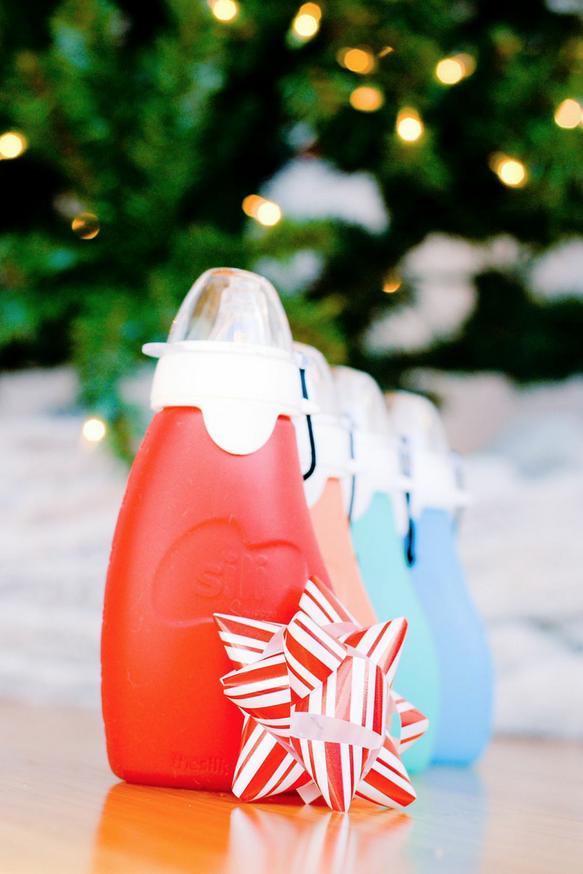 Sili Squeeze Holiday Giveaway #15daysofsili