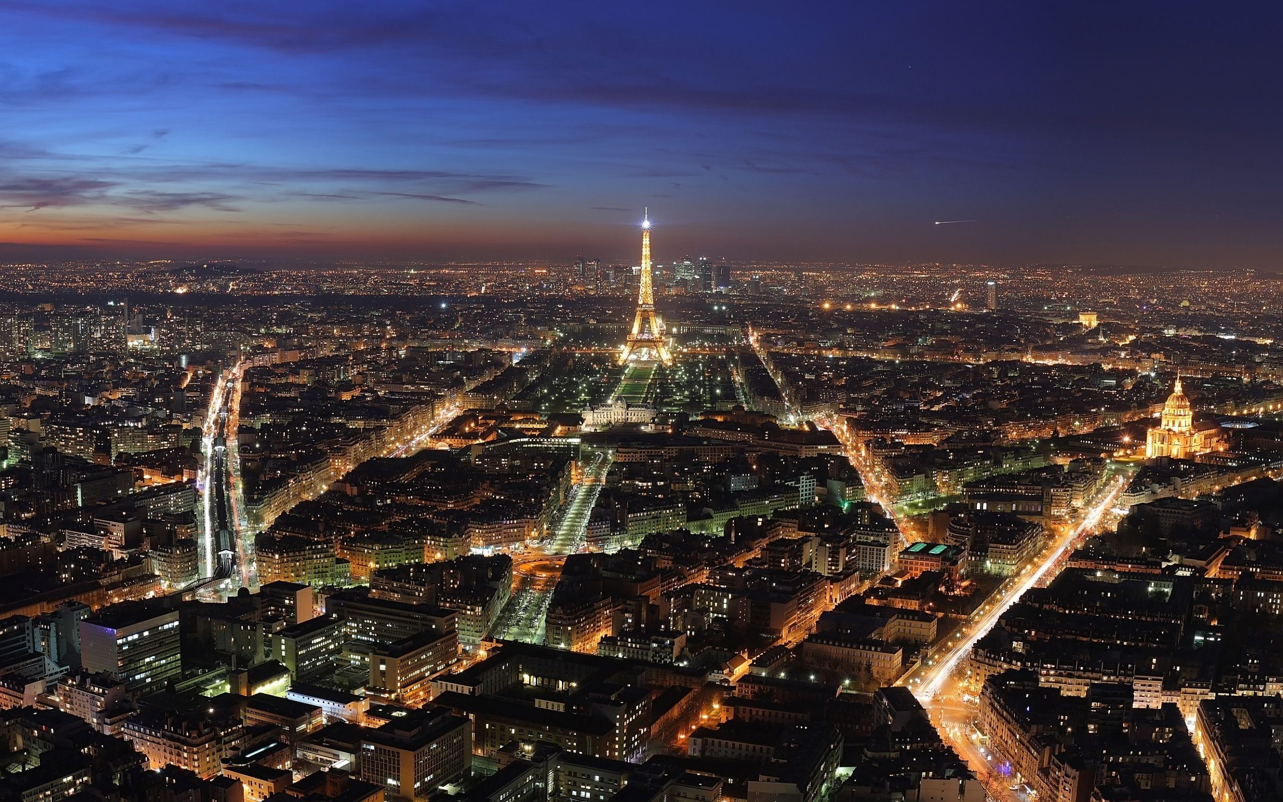 """Paris.  It really is """"all that"""". What an endlessly entertaining city. It's beautiful, yet modern, and vibrant."""