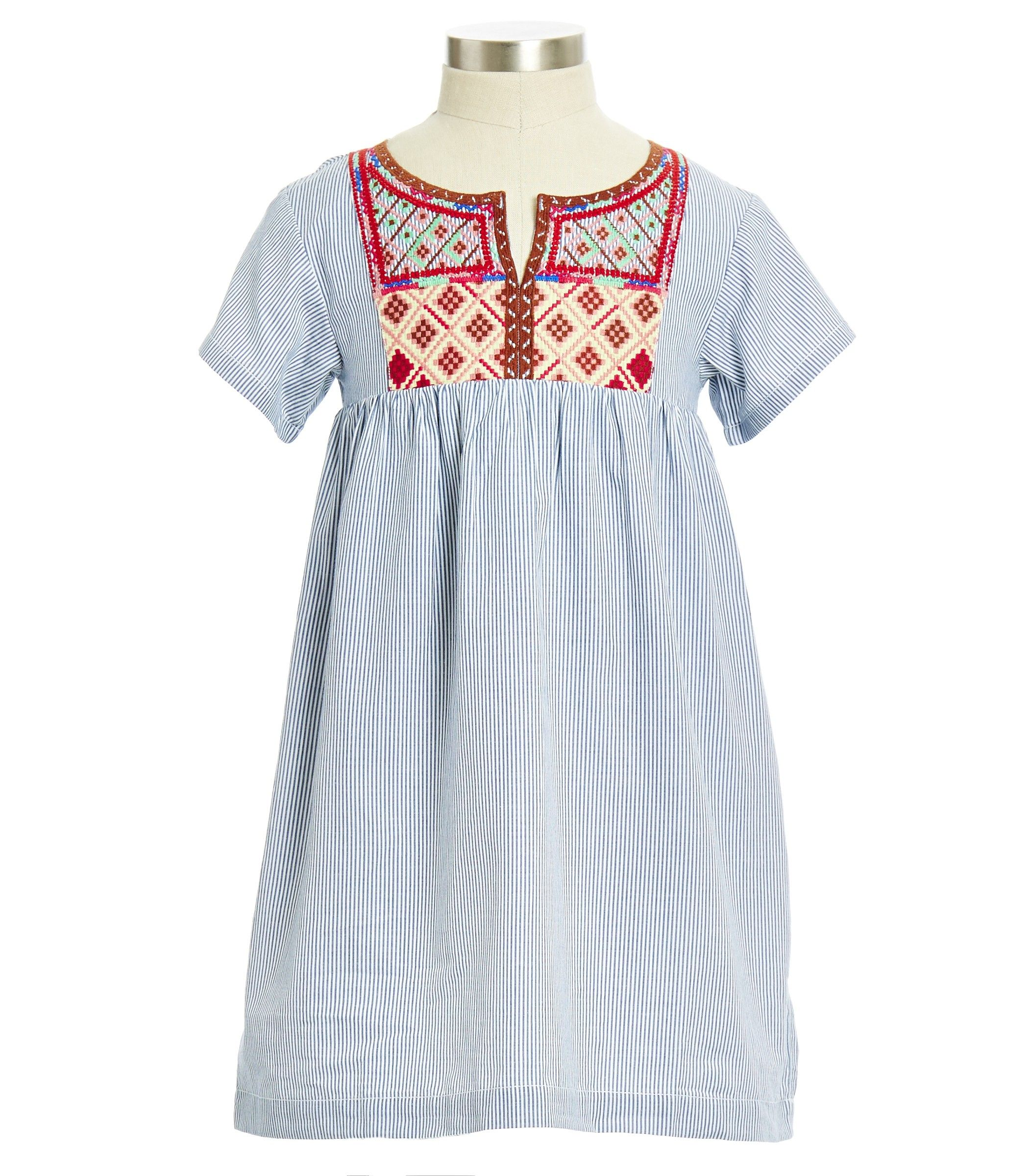 Arnette Dress - New In - Browse - girls