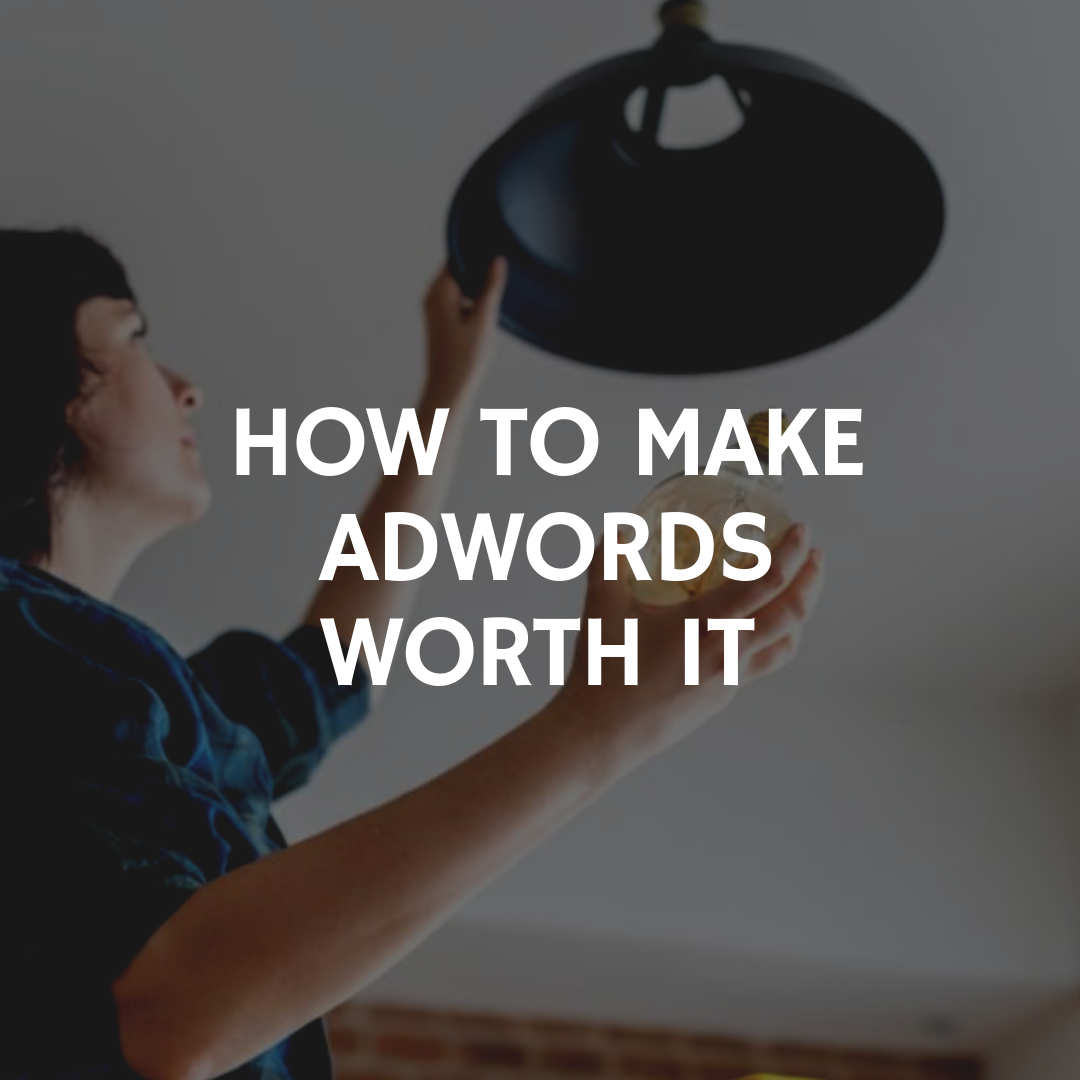 Is AdWords Worth it for Contractors Wood working for