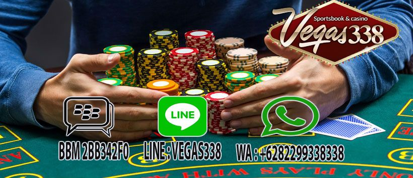 Tips Ampuh Cara Menang Main Baccarat   Vegas338