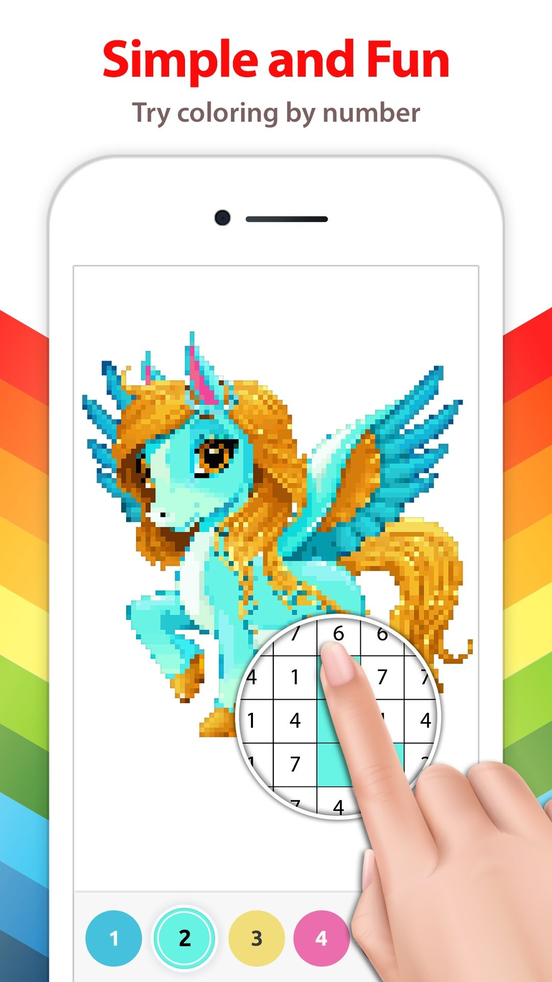Unicorn Coloring Book App Unicorn Coloring Book App Unicorn Coloring Book App Download Unicorn Number C Coloring Book App Coloring Books Love Coloring Pages