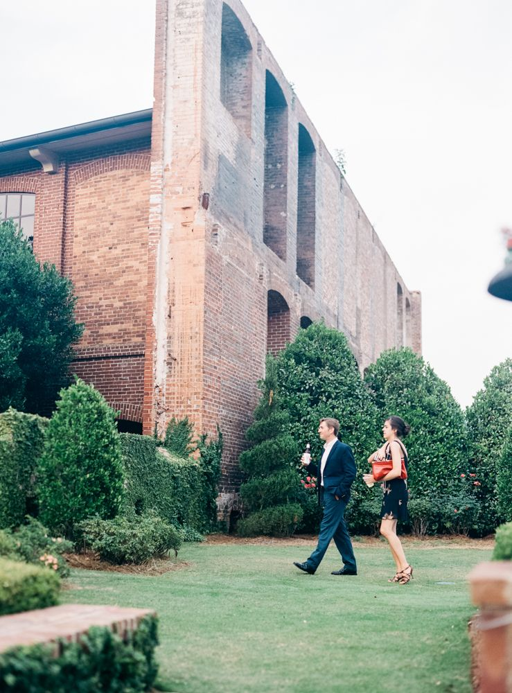Wedding at Rivermill Event Centre Event center, Southern