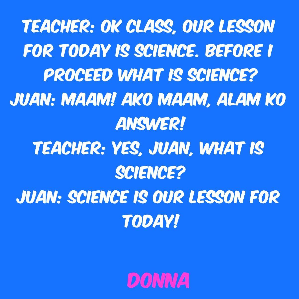 Pin By Jojo Quina On Pinoy Jokes Pinoy Jokes Tagalog Filipino Funny Patama Quotes