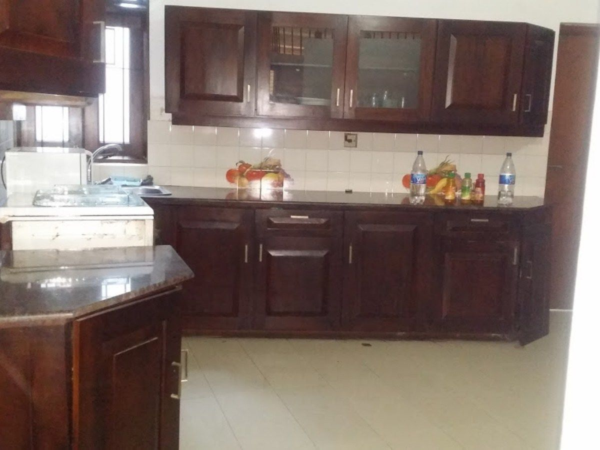 Two story House for sale in close to old Nawala Real