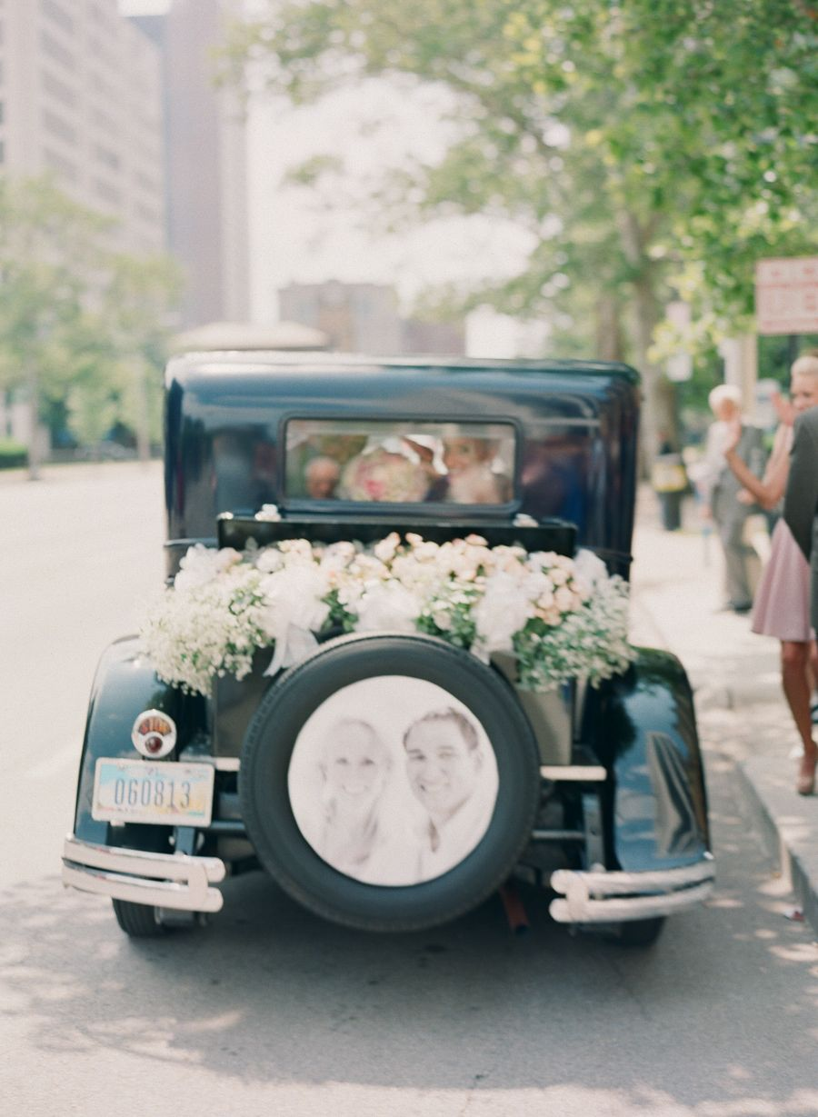 Classic Country Club Wedding From Jen & Jonah Country