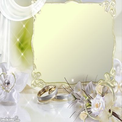 marriage frames imikimi frames | Scrapbooking | Pinterest | Frame ...